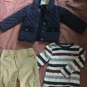 Other - Boys 4T outfit